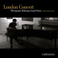 LONDON CONCERT - THERAPEUTIC RELAXING GRAND PIANO di Capitanata