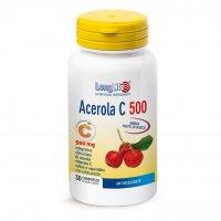 ACEROLA C 500 MASTICABILE - ANTIOSSIDANTE Masticabile
