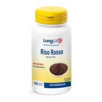 RISO ROSSO 3% -  METABOLISMO COLESTEROLO Estratto fermentato standardizzato