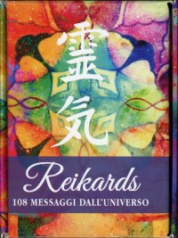 REIKARDS 108 messaggi dall'universo