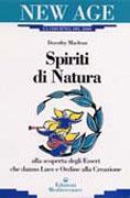 SPIRITI DI NATURA di Dorothy McLean