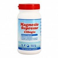 MAGNESIO SUPREMO® ALLA CILIEGIA Formula originale, aromatizzato alla Ciliegia