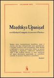 MANDUKYA UPANISAD Con le Karika di Gaudapada e il commento di Sankara di Gaudapada