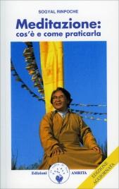 MEDITAZIONE: COS'è E COME PRATICARLA Nuova edizione ampliata di Sogyal Rinpoche