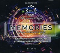 MEMORIES - CD NATURAL 432HZ MUSIC Frequenze che Ti chiAmano di Endrik Favero