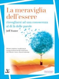 LA MERAVIGLIA DELL'ESSERE Risvegliarsi ad una conoscenza al di là delle parole di Jeff Foster