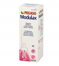 MODULAX Integratore per il benessere intestinale. Con estratti vegetali e lattulosio