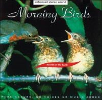 MORNING BIRDS di The David Sun Natural Sound Collection