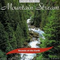 MOUNTAIN STREAM Ruscello di montagna. Suoni della natura, senza nusica, eccellenti per creare un'atmosfera riposante di The David Sun Natural Sound Collection