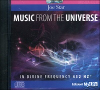 MUSIC FROM THE UNIVERSE In Divine  Frequency 432 Hz di Joe Star