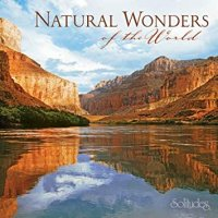 NATURAL WONDERS OF THE WORLD Collector's Edition di Chris Phillips