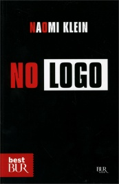 NO LOGO di Naomi Klein