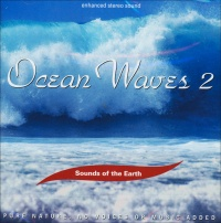 OCEAN WAVES 2 Pure nature, no voices or music added