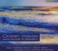 OCEAN WAVES Pure Sound of Relaxation di Deuter