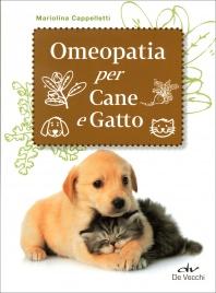 OMEOPATIA PER CANE E GATTO di Mariolina Cappelletti