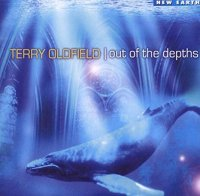 OUT OF THE DEPTHS di Terry Oldfield