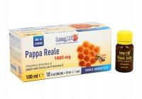 PAPPA REALE 1000 MG IN FIALE Integratore alimentare con 8 vitamine B. Ad azione tonico energatico