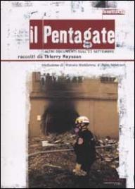IL PENTAGATE Altri documenti sull'11 settembre di Thierry Meyssan