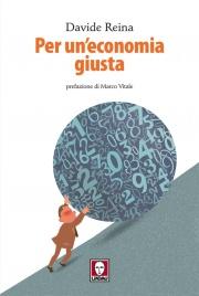 PER UN'ECONOMIA GIUSTA (EBOOK) di Davide Reina