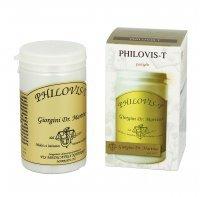 PHILOVIS-T Integratore alimentare con estratti vegetali, utile per la digestione