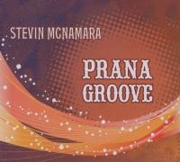 PRANA GROOVE Un'avventura nel regno dell'energia e del movimento, basato sul raga e su alcuni schemi percussivi di Stevin Mcnamara
