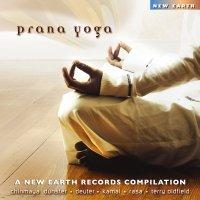 PRANA YOGA Relaxation, Breathing, Movement, Self-Exploration di Artisti Vari