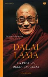 LA PRATICA DELLA SAGGEZZA Percorso di meditazione verso l'armonia di Dalai Lama