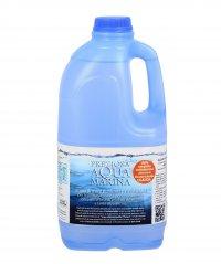 PREZIOSA ACQUA MARINA Acqua di mare purificata e rivitalizzata. Per uso culinario ma anche per scopi terapeutici
