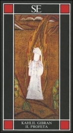 IL PROFETA di Kahlil Gibran