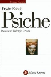 PSICHE di Erwin Rohde