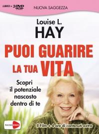 PUOI GUARIRE LA TUA VITA - IL FILM Scopri il potenziale nascosto dentro di te di Louise Hay