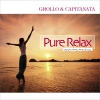 PURE RELAX Body Mind & Soul di Alberto Grollo, Capitanata