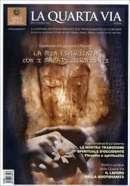 LA QUARTA VIA N. 93 - OTTOBRE 2012 La dispensa di studio mensile sull'insegnamento di Gurdjieff