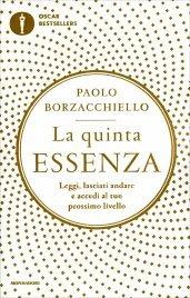 LA QUINTA ESSENZA di Paolo Borzacchiello