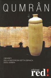QUMRAN I segreti della misteriosa setta ebraica degli esseni di Massimo Centini