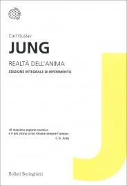 REALTà DELL'ANIMA Edizione integrale di riferimento di Carl Gustav Jung