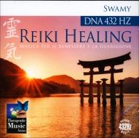 DNA 432 HZ - REIKI HEALING Musica per il benessere e la guarigione di Swamy