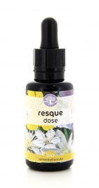 RESQUE DOSE - 30 ML