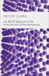 LA RETE DELLA VITA di Fritjof Capra