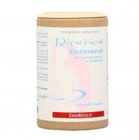 RICARICA ENTEROCOL - 30 CAPSULE Fermenti lattici per problemi intestinali