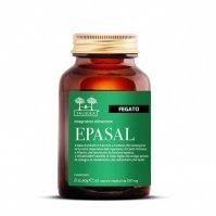 EPASAL Integratore alimentare per il benessere del fegato. Con carciofo, fumaria e cardo mariano