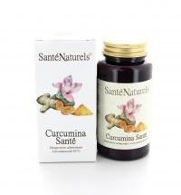 CURCUMINA SANTè Integratore alimentare con curcuminoidi 95%