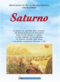 SATURNO (EBOOK) di Jakob Lorber