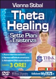 I SETTE PIANI DI ESISTENZA - THETA HEALING di Vianna Stibal