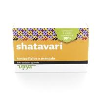 SHATAVARI Favorisce le funzioni dell'apparato genitale femminile e del sistema nervoso