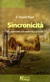 SINCRONICITà Un connubio tra materia e psiche di F. David Peat