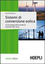 SISTEMI DI CONVERSIONE EOLICA di Rodolfo Pallabazzer