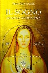 IL SOGNO DI MARIA MADDALENA - AUDIOLIBRO di Maria Sion Crucitti