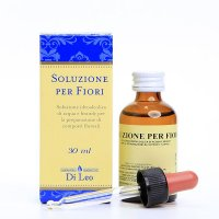 SOLUZIONE PER FIORI Soluzione idroalcolica di acqua e brandy per la preparazione di composti floreali