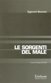 LE SORGENTI DEL MALE di Zygmunt Bauman